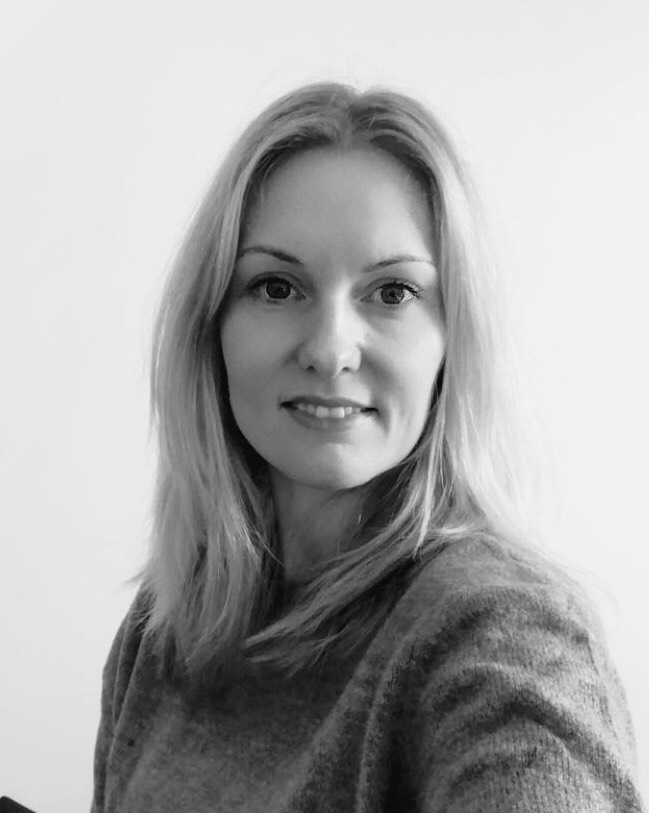 Lotte Nygård Forsmo